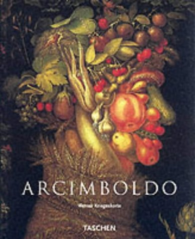 9783822859933: Arcimboldo (Basic Art)