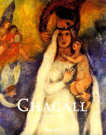 9783822859940: Chagall (Big Art Series)