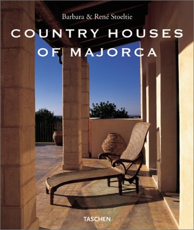 9783822859957: Country Houses of Majorca