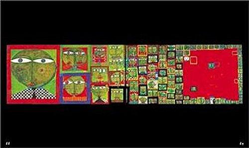 9783822860144: Hundertwasser Catalogue Raisonne.