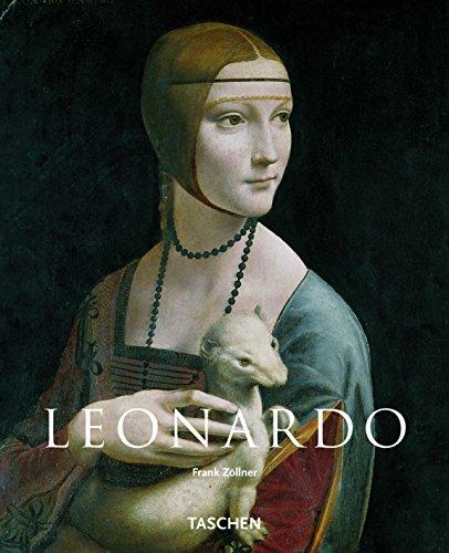 9783822861363: Leonardo