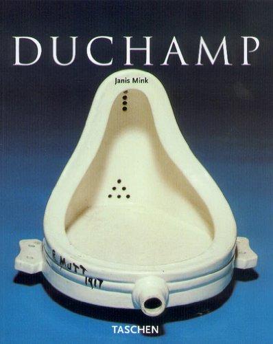 9783822861622: Duchamp