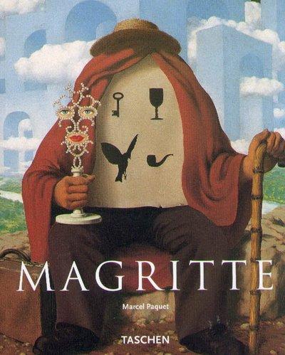 9783822861646: Magritte