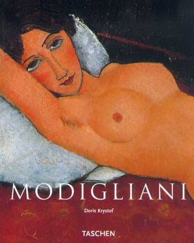 Amedeo Modigliani, 1884-1920: Doris Krystof