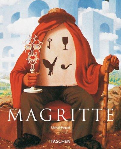 9783822861905: Magritte
