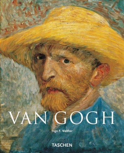 9783822861936: Van Gogh