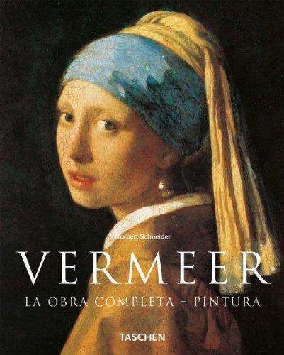 9783822861943: Vermeer
