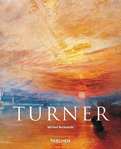 9783822861967: Turner - El Mundo de La Luz y del Color (Spanish Edition)