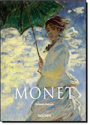 9783822861981: Monet