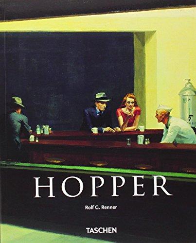 9783822862001: Edward Hopper - Transformaciones de Lo Real (Spanish Edition)
