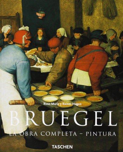 9783822862018: Peter Bruegel - La Obra Completa Pintura (Spanish Edition)