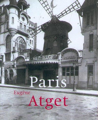 9783822862155: Eugene Atget (Taschen's photobooks)