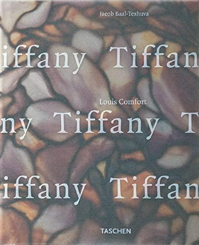 9783822862193: Louis Comfort Tiffany. Ediz. inglese, francese e tedesca (Jumbo)