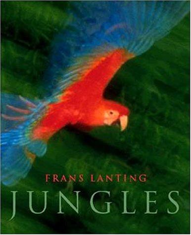 Frans Lanting: Jungles (Jumbo): Lanting, Frans