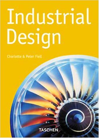 9783822863107: Industrial Design A-Z