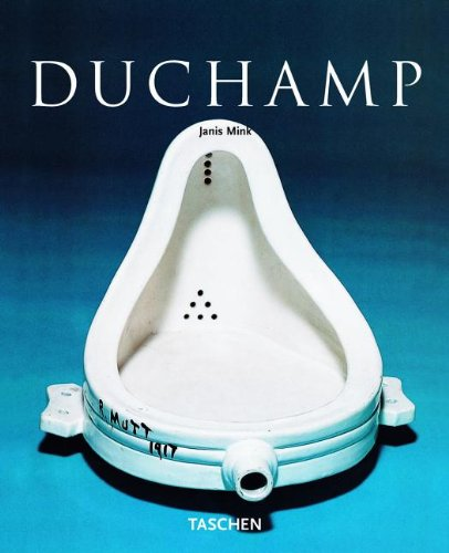 9783822863169: Duchamp (Taschen Basic Art Series)