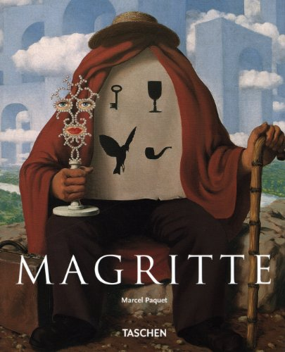9783822863183: Rene Magritte 1898-1967: Thoughts Rendered Visible (Basic Art)