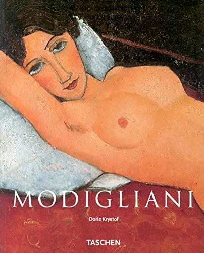 Modigliani (Basic Art): Doris Krystof
