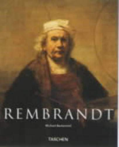 9783822863206: Rembrandt Basic Art (Basic Art Album)