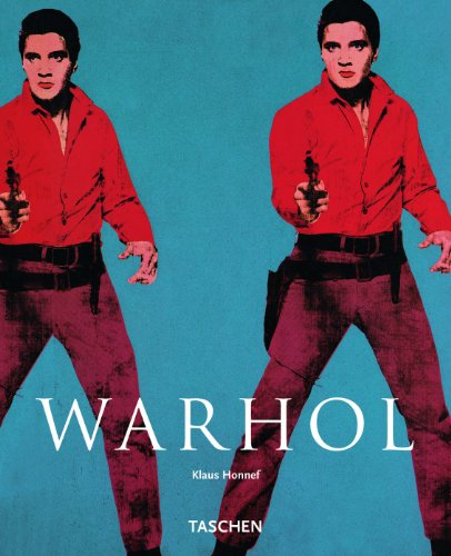 Andy Warhol 1928-1987: Commerce into Art: Honnef, Klaus.