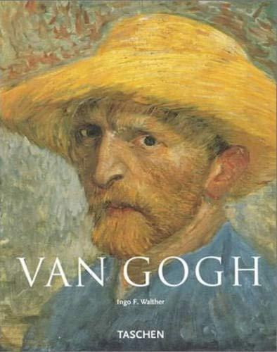 9783822863220: Vincent Van Gogh: 1853-1890, Vision and Reality