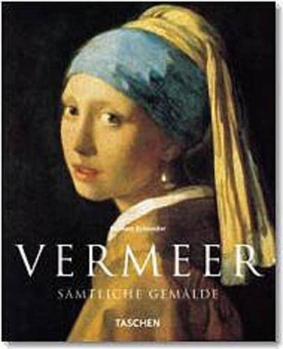9783822863237: Vermeer