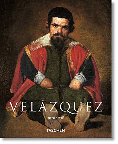 9783822863244: Velázquez (Basic Art)