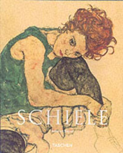 9783822863275: Schiele Basic Art (Taschen Art Album)