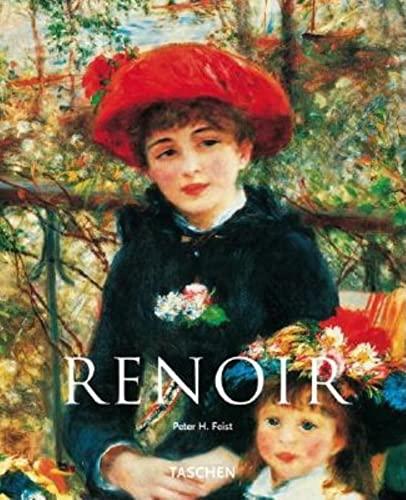 9783822863282: Ka-Renoir-Anglais (Taschen Art Album)