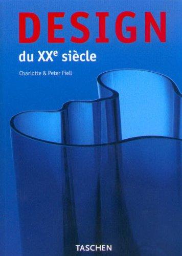 9783822863480: Design du XXè siècle