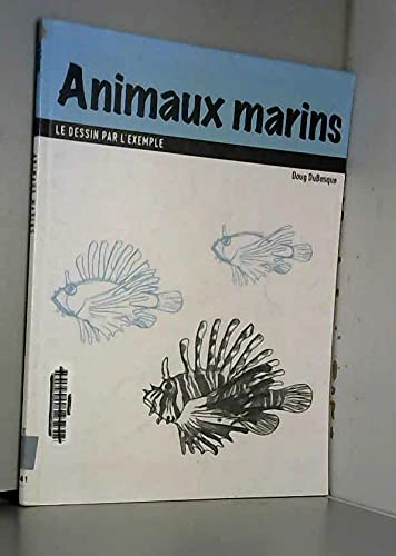 Animaux marins: n/a