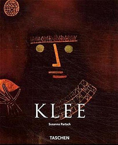 9783822863619: Klee 1879 - 1940.