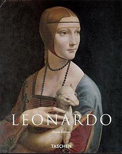 9783822863633: Leonardo. Ediz. tedesca (Kleine art)
