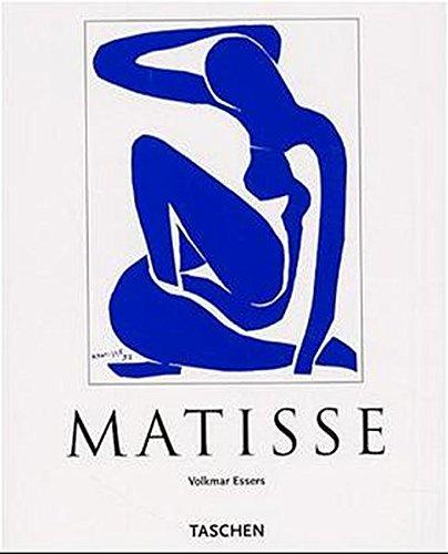9783822863657: Henri Matisse 1869 -1954. Meister der Farbe.