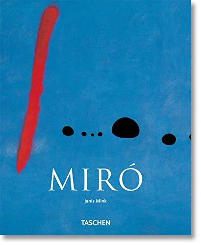 Joan Miró : 1893 - 1983. Janis Mink. [Dt. Übers.: Bettina Semmer]