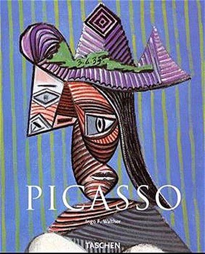 9783822863718: Pablo Picasso