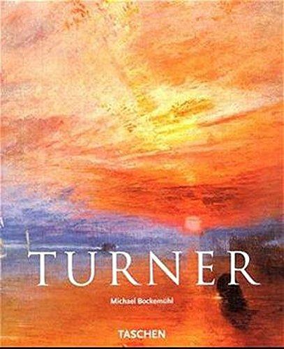9783822863756: Turner.