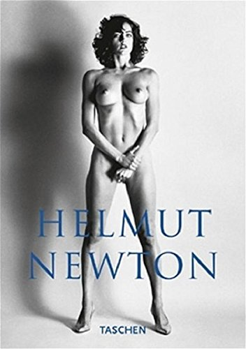 Sumo 1st Edition Limited Signed: Helmut Newton