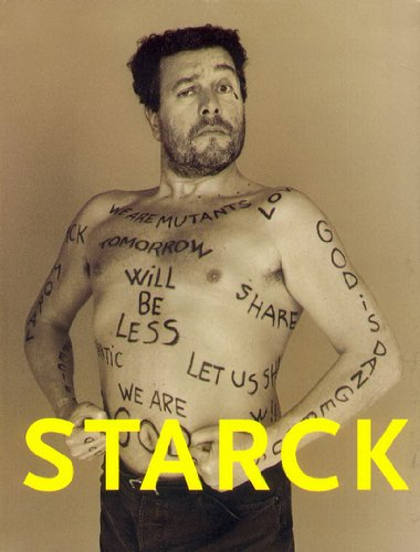 9783822863978: Starck / update 2000-trilingue - mi (Taschen jumbo series)