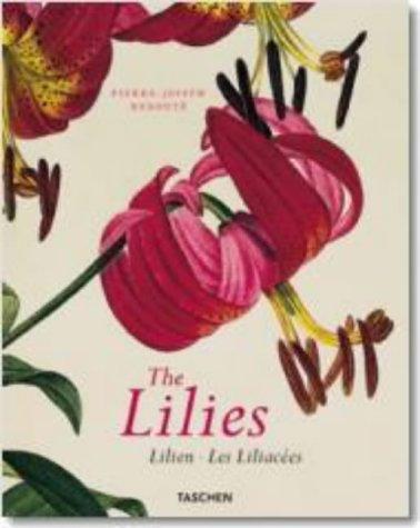 9783822864074: Lilies