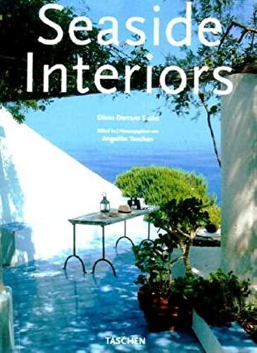 9783822864142: Seaside Interiors (Interiors Series)