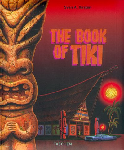9783822864173: The Book of Tiki
