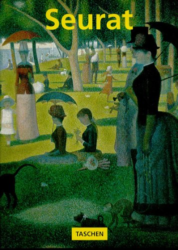 9783822865101: Seurat (Basic Art)