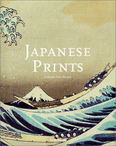 9783822865200: Japanese Prints (Big Art)