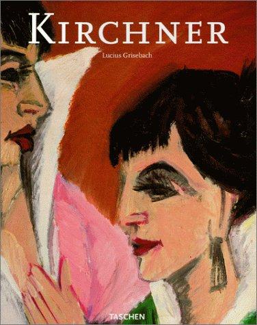 9783822865217: Kirchner (Big Art)