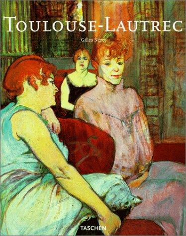 9783822865248: Toulouse-Lautrec (Big Series Art)