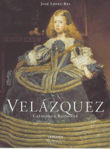 Velazquez: Catalogue Raisonne: Lopez-Rey, Jose