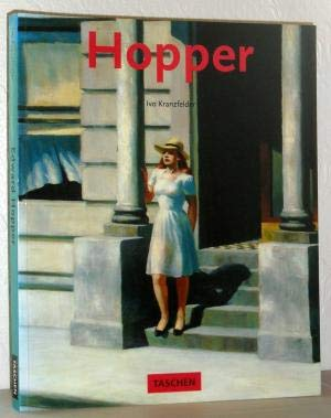 Edward Hopper 1882 - 1967. Vision of: Ivo Kranzfelder