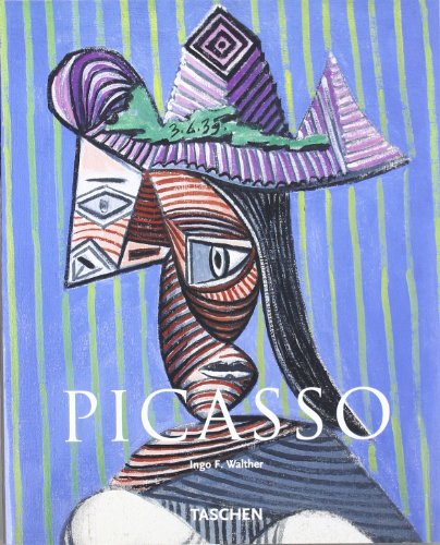 9783822865446: Picasso