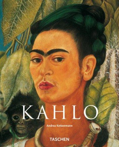 9783822865484: Frida Kahlo